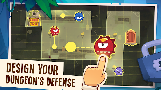 King of Thieves Screenshot