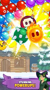 Classic Bubble Shooter Retro