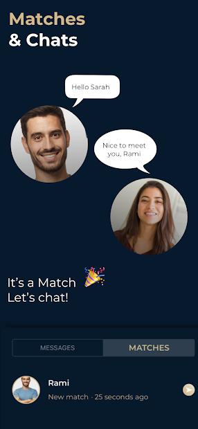 Imágen 5 de Sila - Lebanese Meet-up App para android