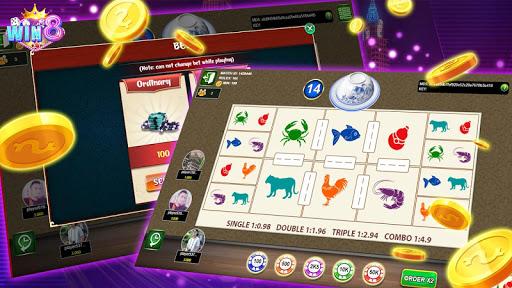 Win8 Casino Online- Free slot machines  Screenshots 24