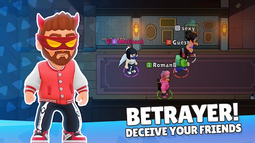 Betrayal.io 0.6.0 screenshots 2