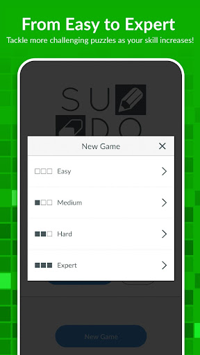 Sudoku 2.4.0 screenshots 2