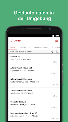Das Telefonbuch with caller ID and spam protection  screenshots 6