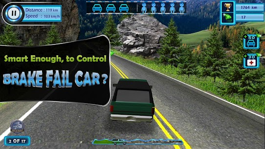 Brake Fail  Driving For Pc   How To Download  (Windows/mac) 2