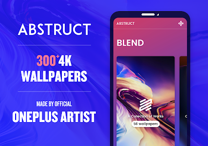 Abstruct - Wallpapers in 4K 2.1 (Mod)