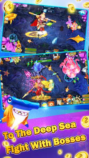Fishing Warrior Online screenshots 4