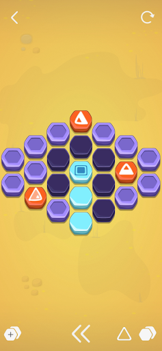 Hexa Turn apkmr screenshots 2