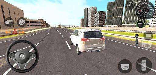 Indian Cars Simulator 3D 11 screenshots 4