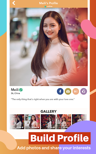 TrulyChinese - Chinese Dating App 5.12.2 Screenshots 12
