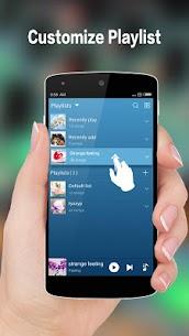 Music Plus – MP3 Player [Paid] APK 2