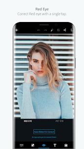 Adobe Photoshop Express:Photo Editor Collage Maker 8