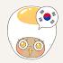 Eggbun: Learn Korean Fun