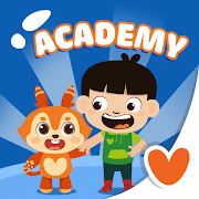 Vkids Academy - Learning English For Kids