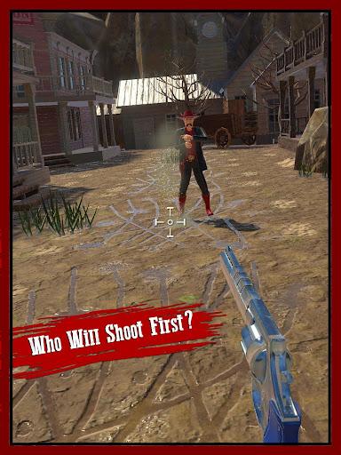 Quick Gun: PvP Standoff screenshots 11