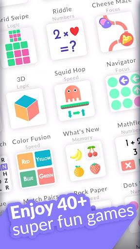 Brain Buzz: 1-on-1 Quick & Fun screenshots 9