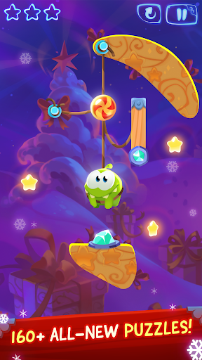 Cut the Rope: Magic 1.16.0 screenshots 3