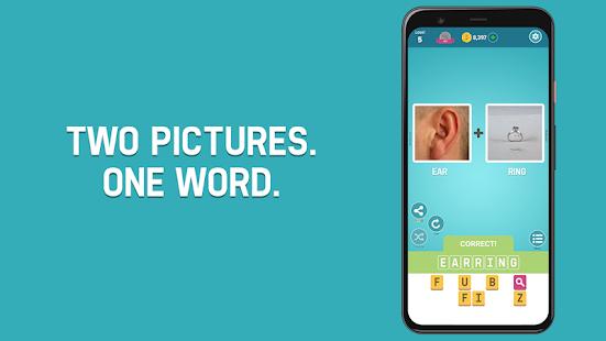 Pictoword: Fun Word Games & Offline Brain Game 1.10.18 Screenshots 6