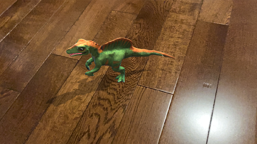 Dino Dana: Dino Player Apkfinish screenshots 7