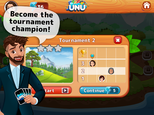 UNU Online: Multiplayer Card Games with Friends 2.3.140 screenshots 20