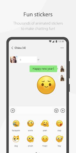 WeChat 7.0.21 screenshots 7