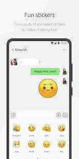 WeChat 8.0.2 Screenshots 7