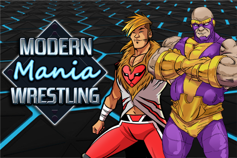 Modern Mania Wrestling 1.0.26 screenshots 1
