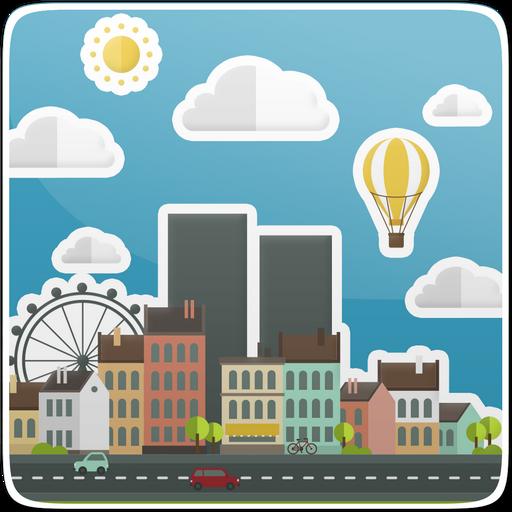 Великие города,путешествия For PC Windows (7, 8, 10 and 10x) & Mac Computer