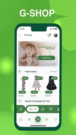 GlobeSO Super App android2mod screenshots 6