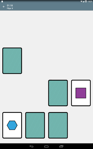 Memory Game (Concentration) MG-2.2.7 screenshots 8