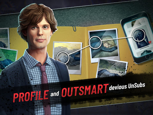 Criminal Minds: The Mobile Game  screenshots 19