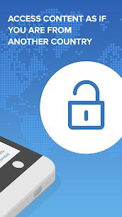 Secure VPN – Fast & Free 4