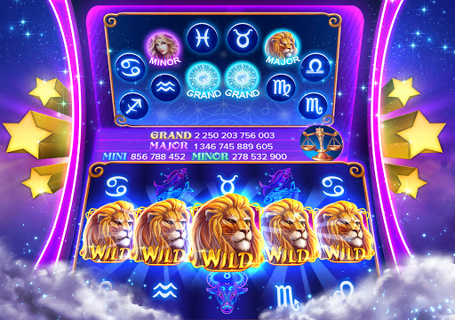 Stars Slots - Casino Games screenshots 18