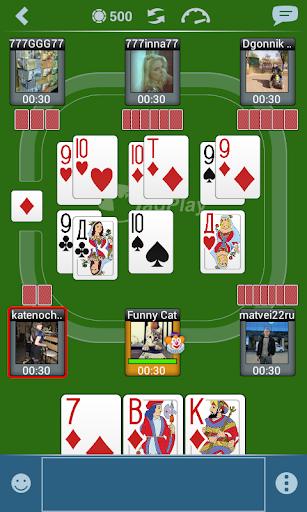 Durak Online HD  screenshots 3