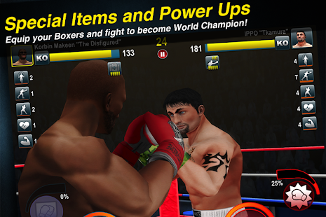 World Boxing Challenge 1.1.0 Screenshots 4
