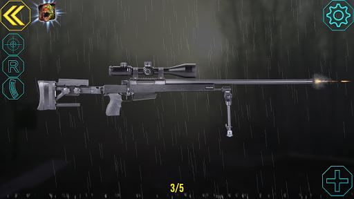 eWeaponsu2122 Gun Weapon Simulator - Guns Simulator screenshots 4