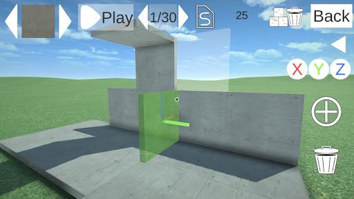 Destruction simulator: physics demolition sandbox  Screenshots 6