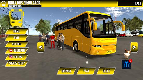INDIA BUS SIMULATOR 2.4 screenshots 1