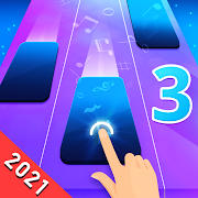 Magic Piano Tiles 3 - Piano Game
