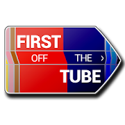 First Off The Tube - Your Tube Doors Assistant  Icon