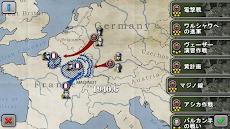 将軍の栄光 - 二戦軍事ゲームのおすすめ画像4