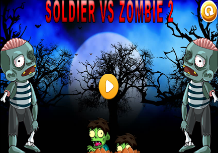 Zombie Wars Hack Online (Android iOS) 3