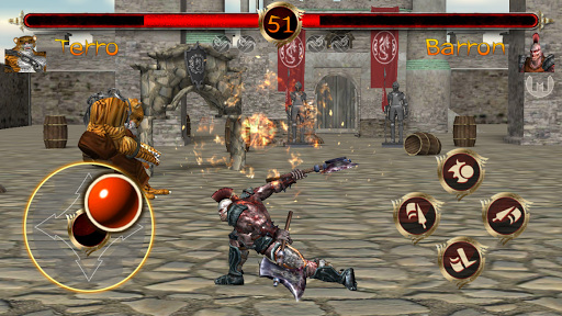 Terra Fighter 2 Pro screenshots 4