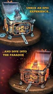Doors Paradox MOD APK Full Version Unlocked 1.00 1