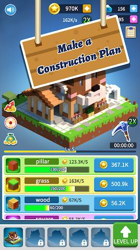 Block Building 3D  screenshots 10