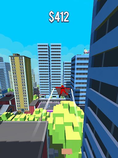 Wind Rider! 1.13.1 screenshots 8