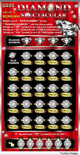 Lottery Scratch Off EVO  screenshots 1