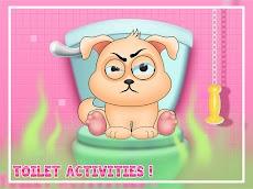 かわいい子犬のデイケア - 子犬楽しい活動のおすすめ画像5