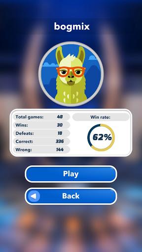 Millionaire - Free Trivia & Quiz Game 8.2.4 screenshots 7