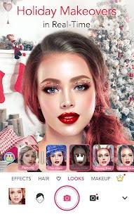 تطبيق YouCam Makeup 1