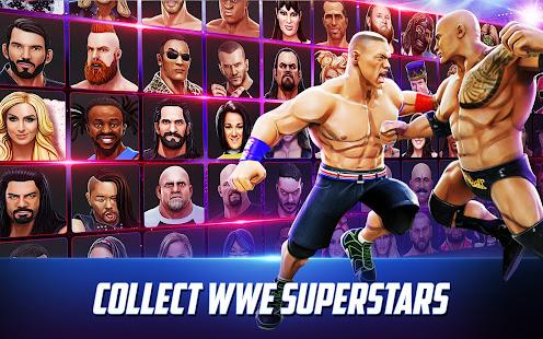 WWE Mayhem screenshots 17